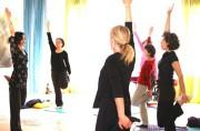 Yoga Kurse bei Yoga Baden