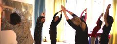 Yoga-Kurse
