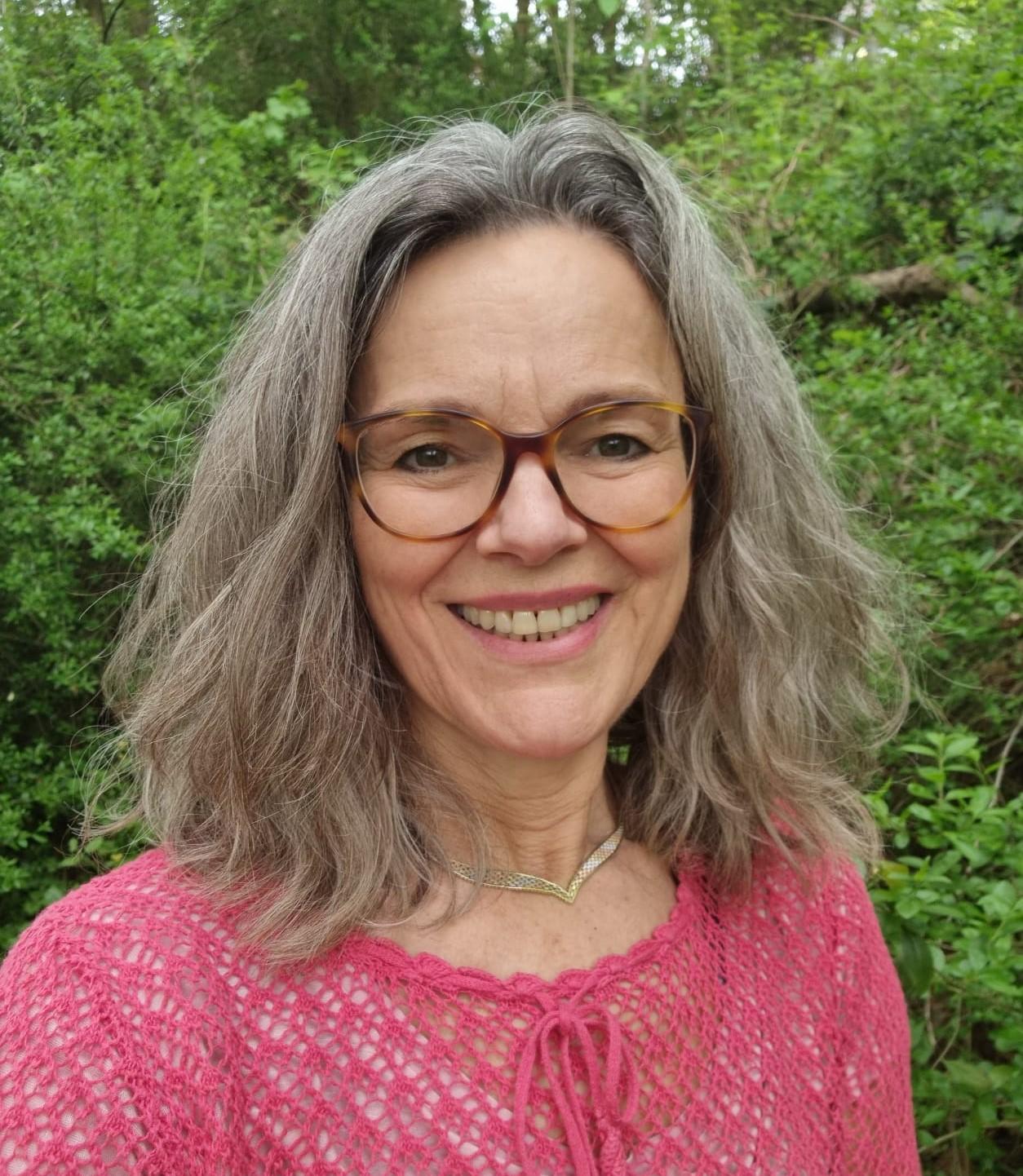 Karin Gerber